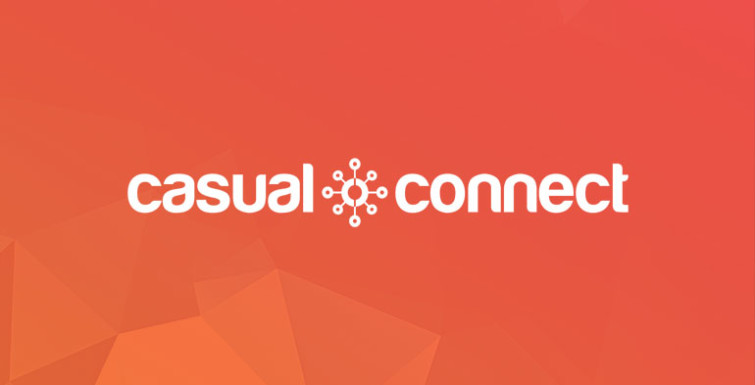 We are attending Casual Connect 2014 Belgrade Event