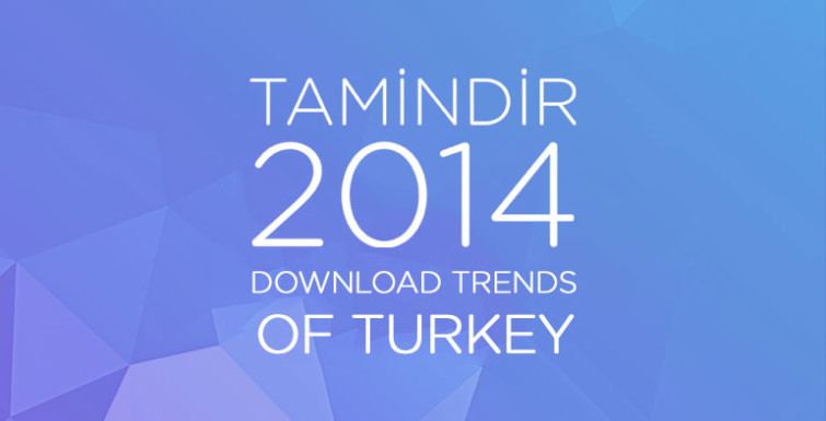 Tamindir 2014 Download Trends of Turkey Published