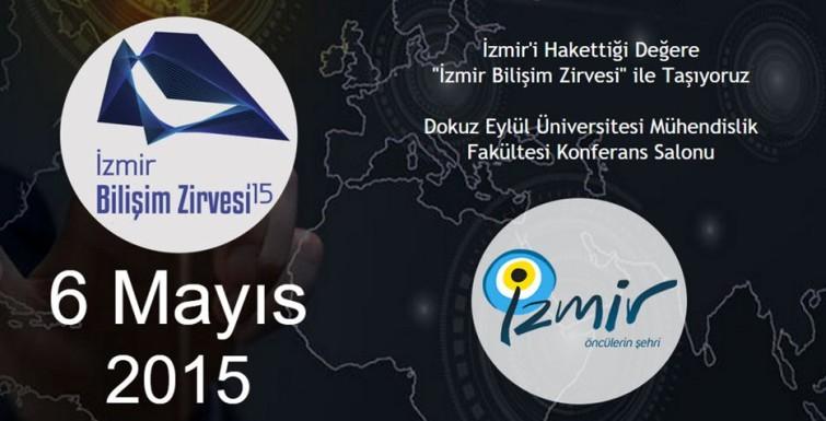 İzmir Bilişim Zirvesi 2015