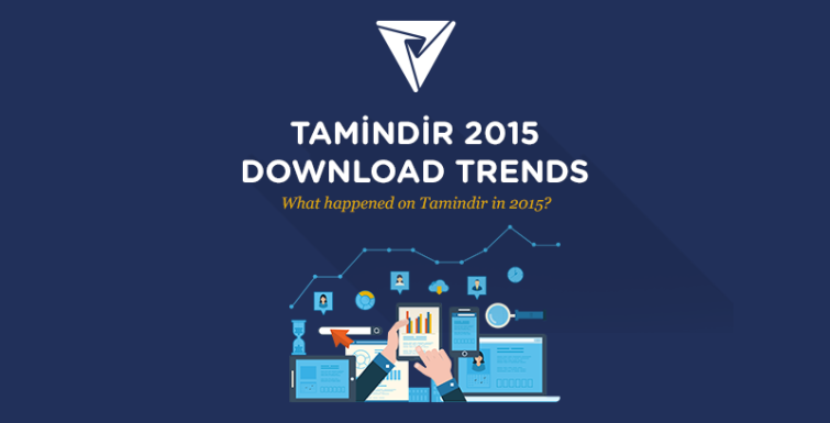 Tamindir.com 2015 Download Trends Has Published