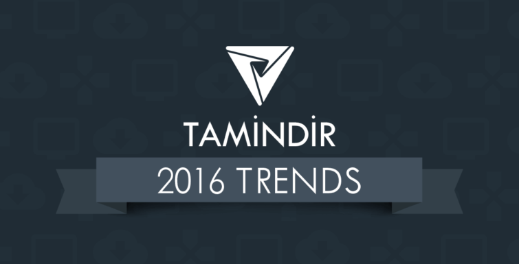 Tamindir 2016 Trends Has Published